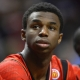 Kansas Jayhwaks recruit Andrew Wiggins