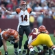 Cincinnati Bengals quarterback Andy Dalton