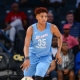 Angel McCoughtry Atlanta Dream