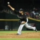 Florida Marlins starting pitcher Anibal Sanchez