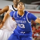 Kentucky's Anthony Davis