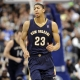 Anthony Davis New Orleans Pelicans