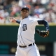 Armando Galarraga of the Detroit Tigers