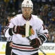 Artem Anisimov Chicago Blackhawks