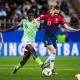 Asisat Oshoala Nigeria World Cup