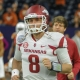 Austin Allen Arkansas Razorbacks
