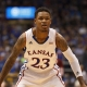 Kansas Jayhawks guard Ben McLemore