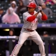 Ben Revere Philadelphia Phillies