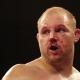 UFC fighter Ben Rothwell.