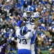 Benny Snell of the Kentucky Wildcats