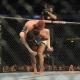 UFC fighter Benson Henderson