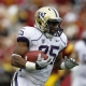 Washington Huskies running back Bishop Sankey