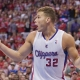 Los Angeles Clippers' forward Blake Griffin