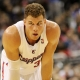 Clippers forward Blake Griffin