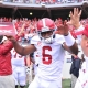 University of Alabama running back Blake Sims