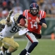 Bo Wallace Ole Miss Rebels