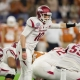 Brandon Allen Arkansas Razorbacks