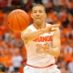 Syracuse Orange guard Brandon Triche