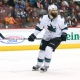 Brent Burns San Jose Sharks