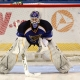 St. Louis Blues goalie Brian Elliott