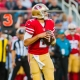 Brian Hoyer San Francisco 49ers