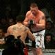 Brock Lesnar of UFC