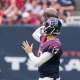 Houston Texans quarterback Brock Osweiler