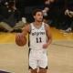 Bryn Forbes San Antonio Spurs