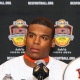 Former University of Auburn Tigers Quarterback Cam Newton