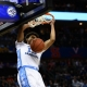 North Carolina Tar Heels guard Cameron Johnson