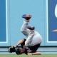 New York Mets Carlos Beltran