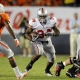 Ohio State University running back Carlos Hyde