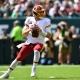 Case Keenum Washington Redskins
