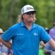 PGA Tour Golfer Charley Hoffman