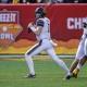 California Golden Bears quarterback Chase Garbers