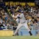 San Diego Padres third baseman Chase Headley