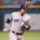 San Diego Padres infielder Chase Headley