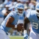 Chazz Surratt North Carolina Tar Heels