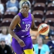 Chelsea Gray Los Angeles Sparks