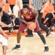 Chris Clarke Virginia Tech Hokies