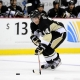 Pittsburgh Penguins left wing Chris Kunitz