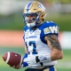 Chris Streveler Winnipeg Blue Bombers