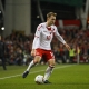 Christian Eriksen Denmark Soccer