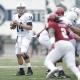 Penn State Nittany Lions quarterback Christian Hackenberg