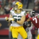 Green Bay Packers outside linebacker Clay Matthews
