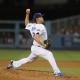 Clayton Kershaw of the LA Dodgers
