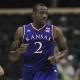 Cliff Alexander Kansas Jayhawks Basketball