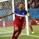clint dempsey United States Soccer