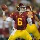 Cody Kessler, QB for USC