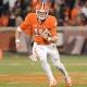 Clemson quarterback Cole Stoudt